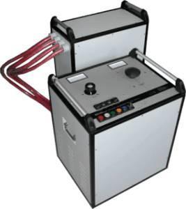 Støtgenerator Utstyr