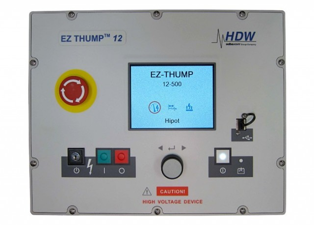 EZ Thump Panel